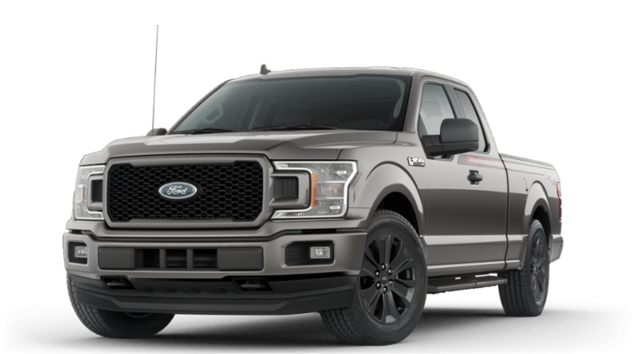 New 2020 Ford F-150 STX Truck for sale in Edinboro, PA